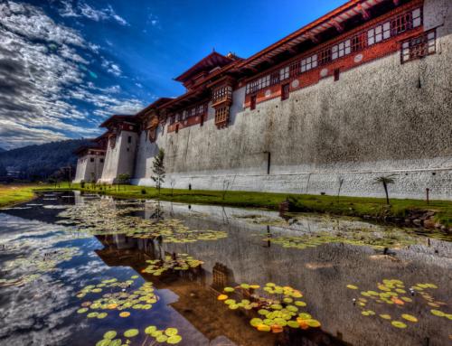 """""""Estimado Rey de Bután, me llamo Alfonso Rovira y le escribo porque soy un Soñador"""": Bután y el Sistema de la Felicidad (2/2?)"""""""