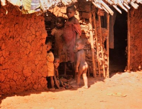 BALAS EN LA CARRETERA: Una relato de rebeldes, buscadores de oro, pigmeos y cultura africana