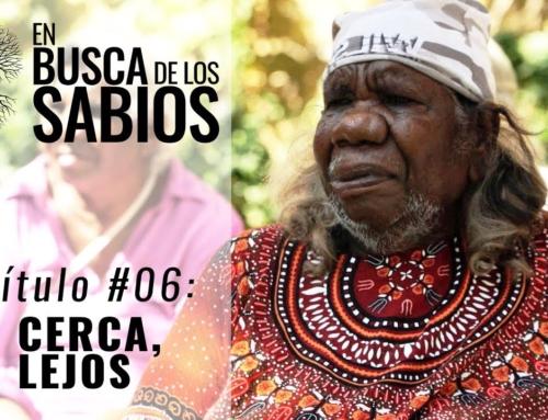 EN BUSCA DE LOS SABIOS #6: Tan Cerca, Tan Lejos